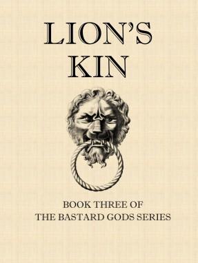 Lion's Kin book 3